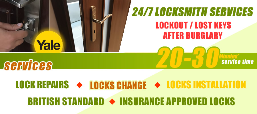 Hascombe Locksmith